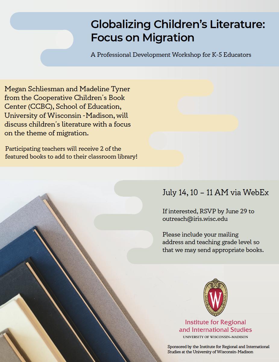 K-5 educator migration workshop, July 14, 2020